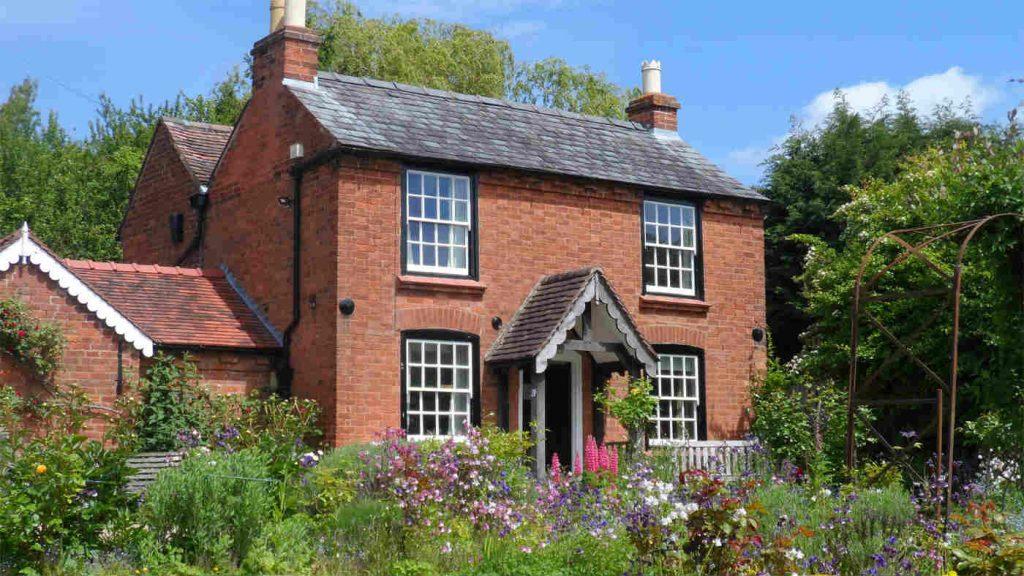 Elgar's Birthplace