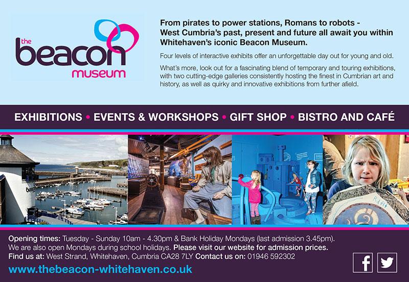 The Beacon Museum